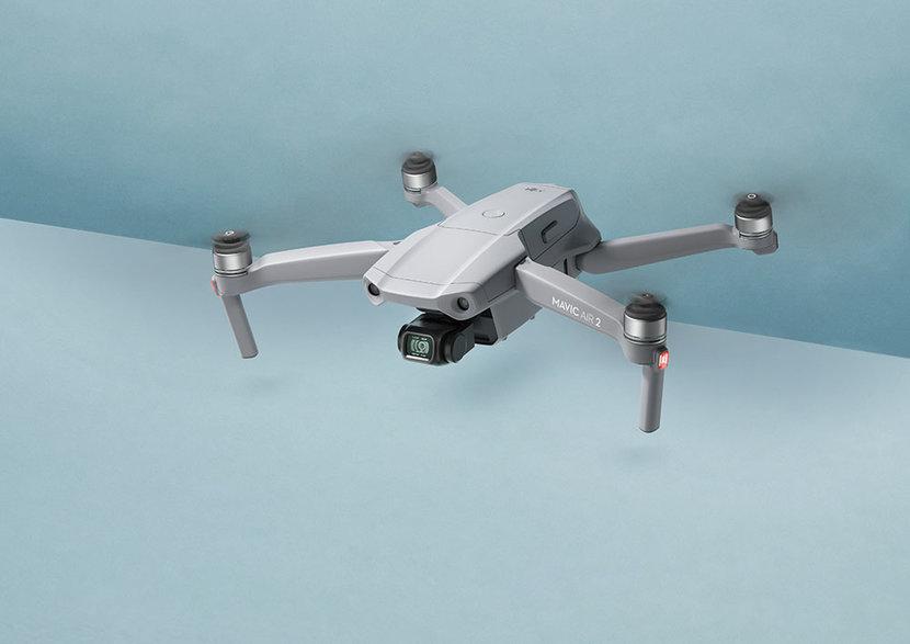 Drone, DJI