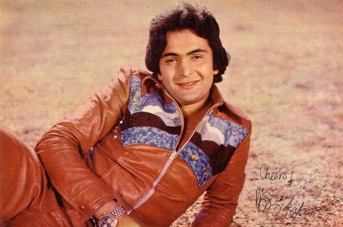 Bollywood, Rishi Kapoor, Kapoor