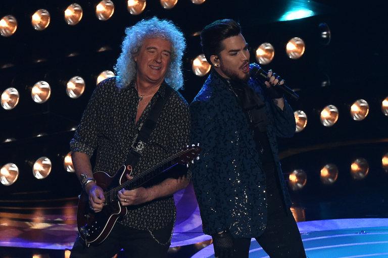 Queen, Adam Lambert, Covid-19, Coronavrius
