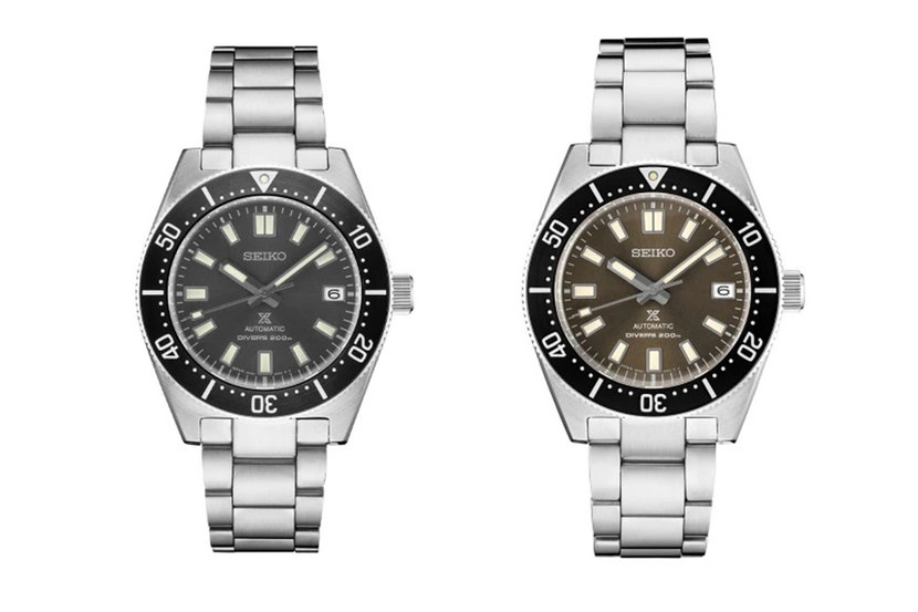 Seiko, Prospex, New Watches, Baselworld, Diving watches