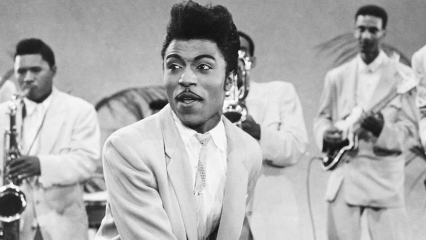 Little Richard, Music, Legend, Rock, Obituary