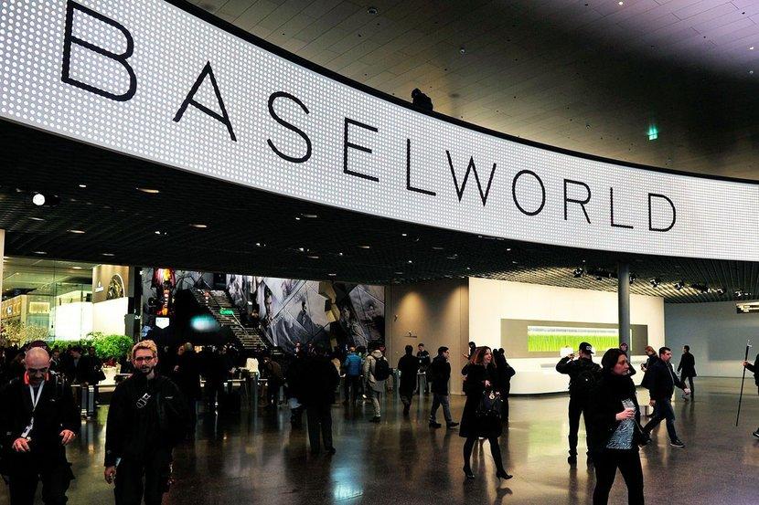 Baselworld, Watches, Watches & wonders, Rolex, Patek Philippe