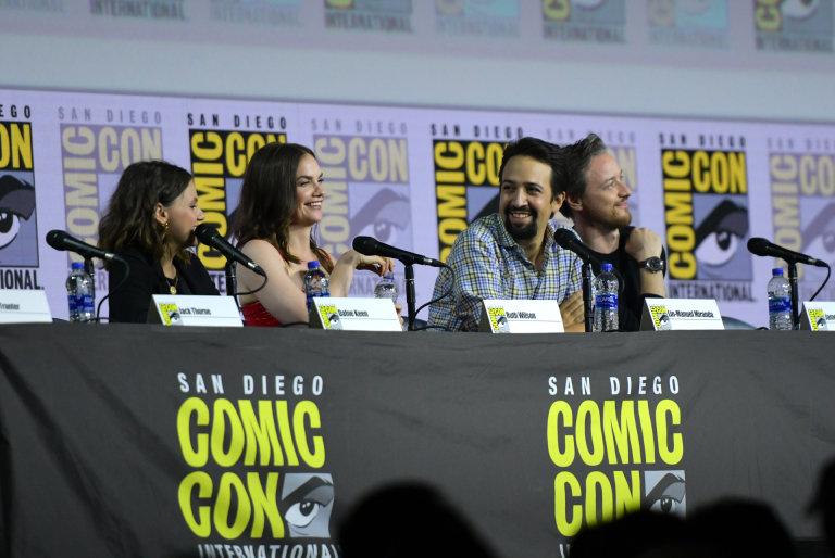 Comic-con, San Diego Comic-Con, Comic-Con 2020, Exhibition, Marvel, DC