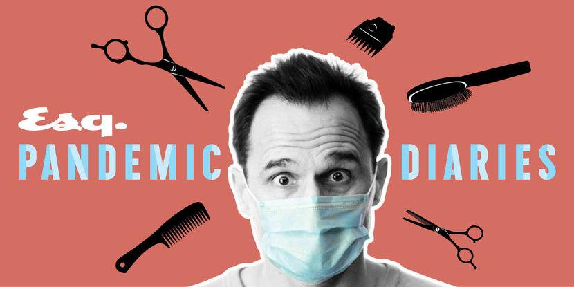 Haircut, Dubai barbershops, Pandemic Diaries, Covid-19, Coronavirus, Covid-19 Dubai