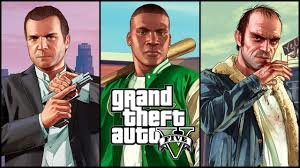 GTA V, Epic Games Store, Epic games, Epic Givewaway