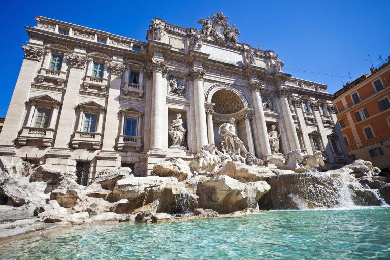 Italy, Travel, Coronavirus