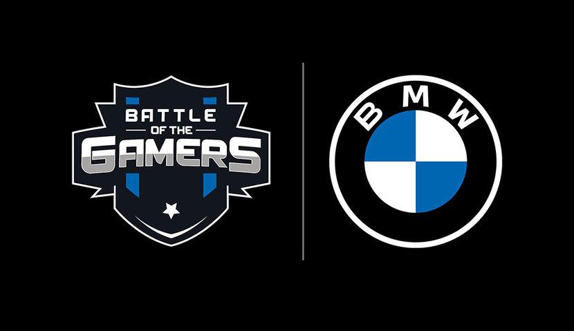 BMW, Dota2, Fortnite, FIFA, Esports, Tournament