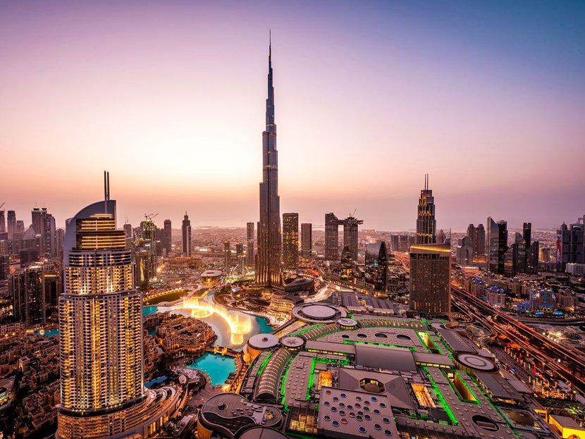 Dubai, Eid 2020, Covid-19
