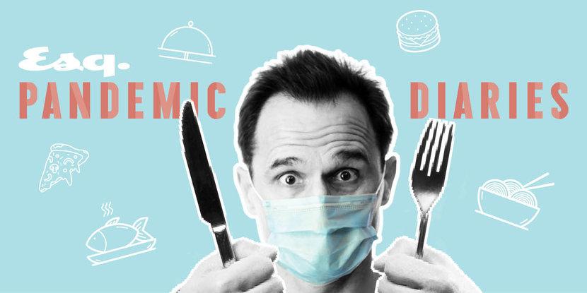 Pandemic Diaries, Dubai Restaurant, Eating out, Covid-19, Coronavirus