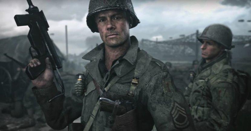 Call of Duty, WW2, PlayStation Plus