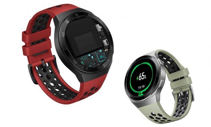 Huawei, Smartwatch, GT 2e, Huawei GT 2e, Tech, Review