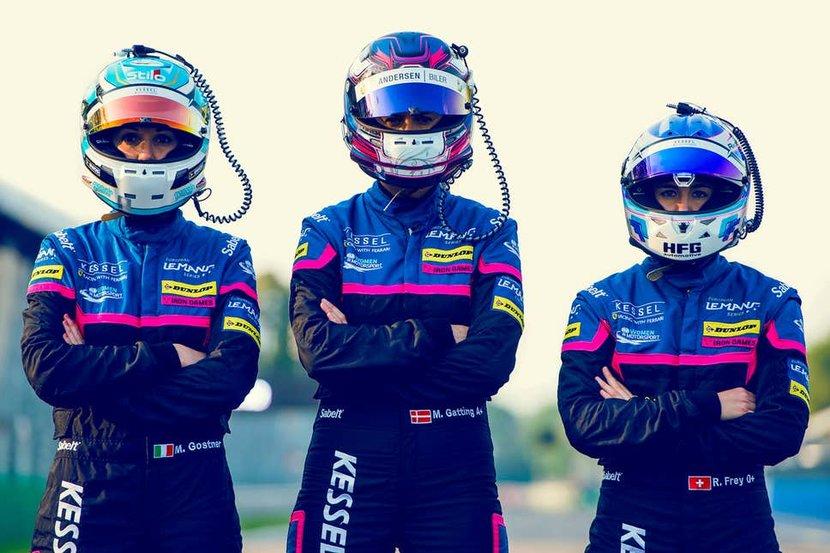 Le Mans 2020, Le Mans Virtual