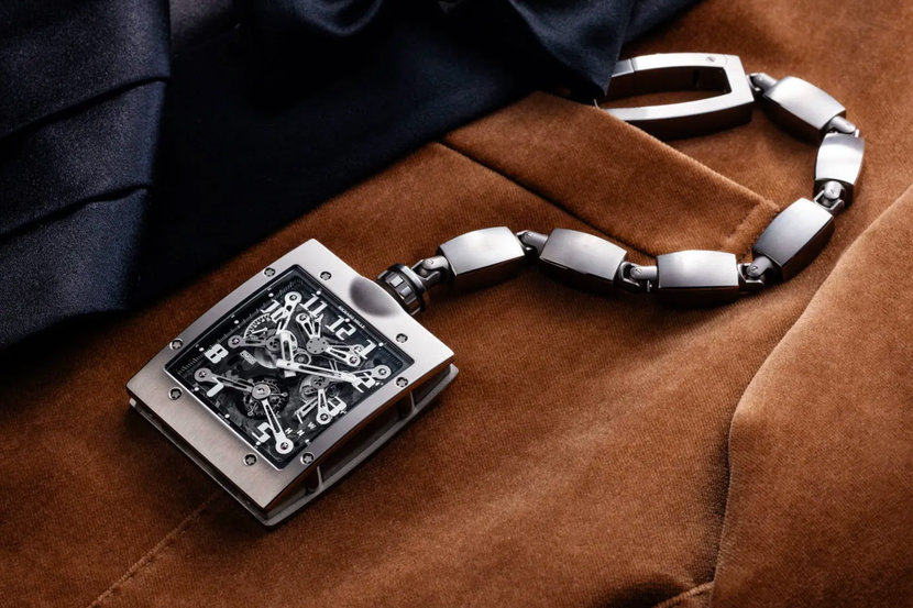 Richard Mille, Pocket watch, Watches, Style