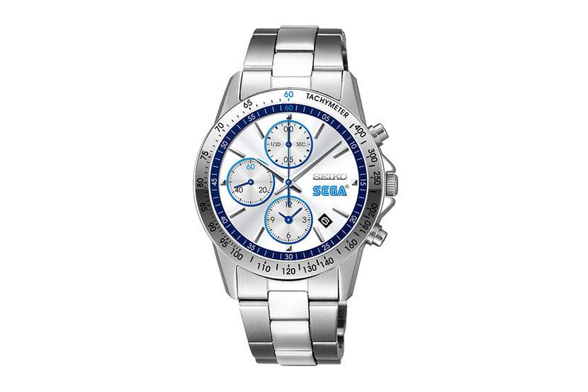 Seiko, SEGA, Watches, Watch