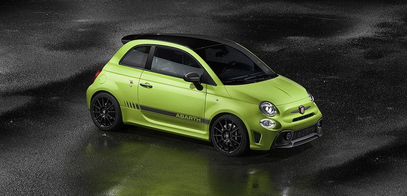 Abarth, Cars, Racing, FIAT