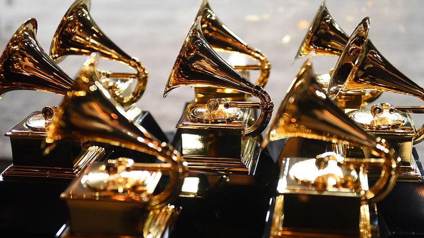 Grammys, Music