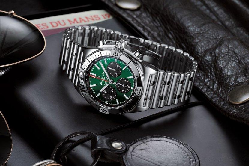Breitling, Bentley, Bentley x Breitling, Chronomat, Watches