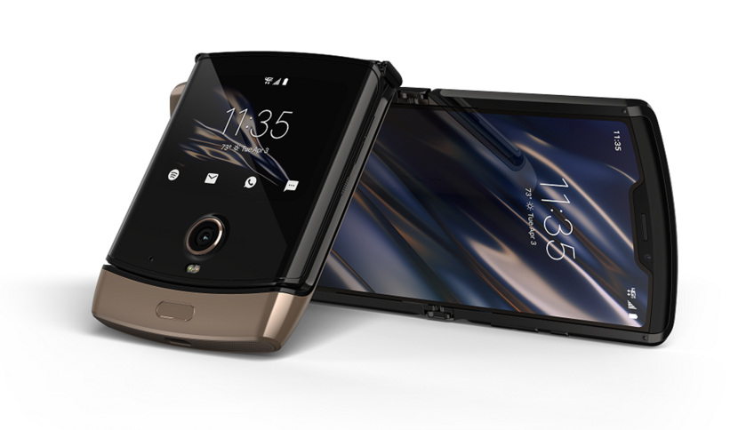Motorla, Razr, Smartphones, Android