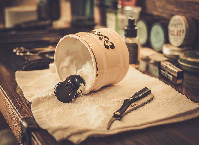 Grooming, Saudi Arabia, Barbershops