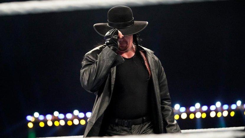 The undertaker, WWE, Retire, Saudi Arabia, The Last Ride