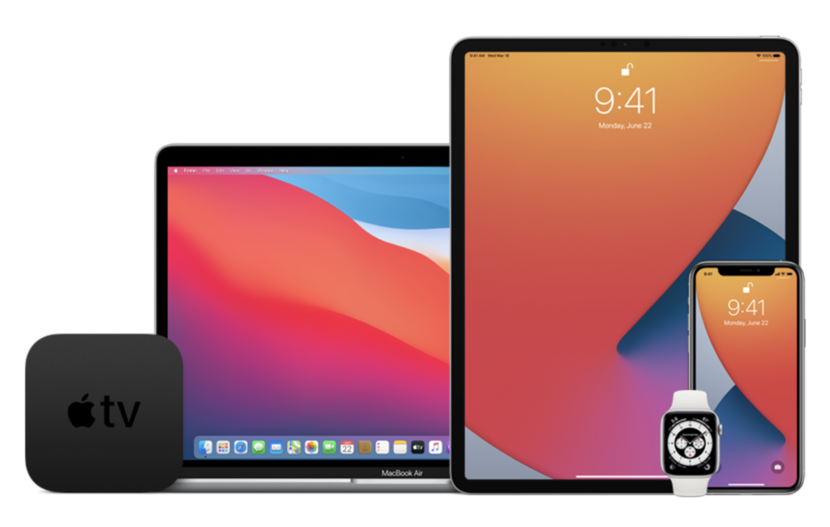 Apple, New releases, 2020, WWDC 2020