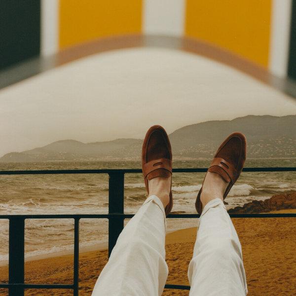 Hendra, John Lobb, UAE, Loafer