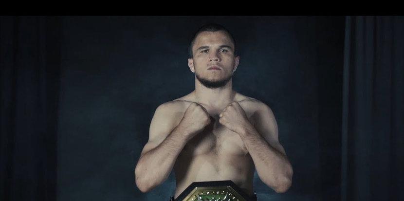 Umar Nurmagomedov, Nurmagomedov, Khabib, UFC, Fight Island