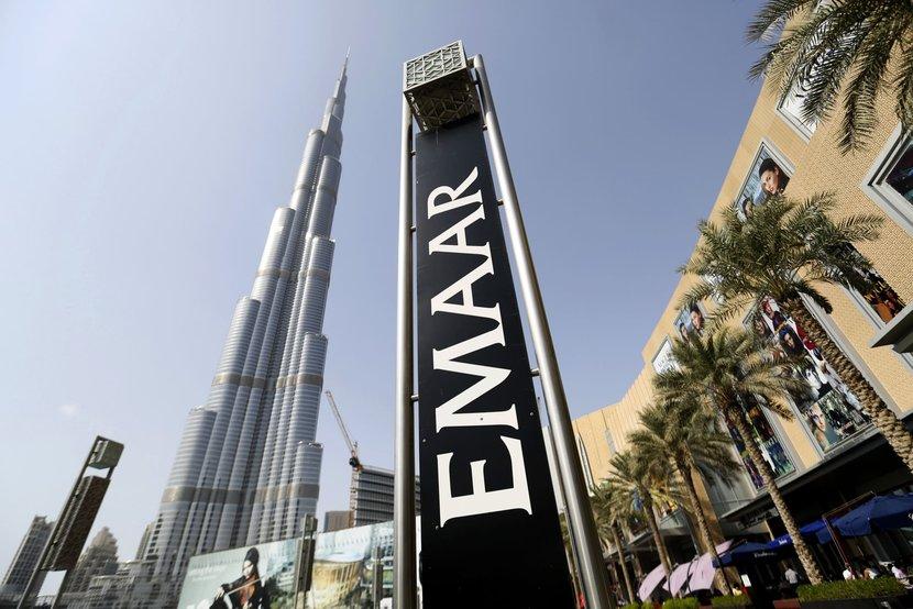 Emaar, Job titles, No job titles, Dubai