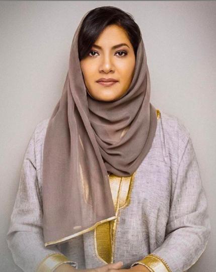 Princess Reema bint Bandar al Saud, KSA, Olympics, Saudi Arabia, IOC