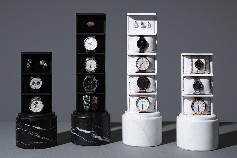 Watches, Marbus carpar, Watch box, Collection