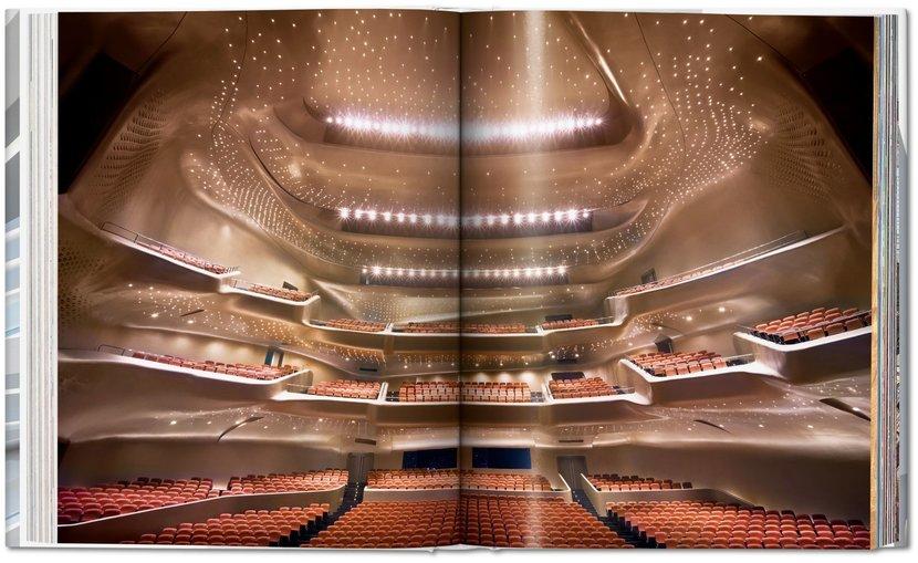 Zaha Hadid, Taschen, Complete works, Book