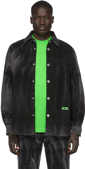 Shirt by GCDS, AED1,587