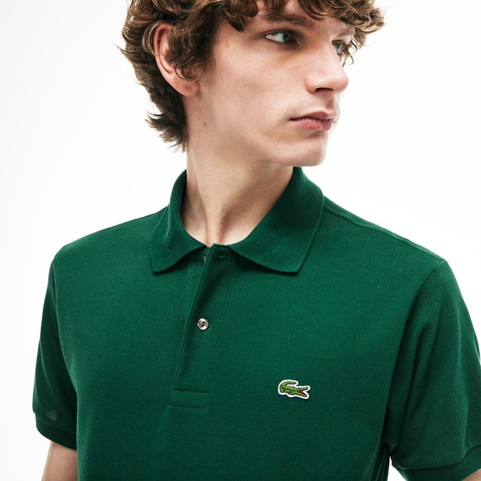 Polo T-shirt by Lacoste, AED430