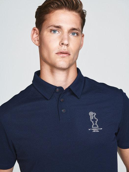 Polo Tshirt by North Sails, AED210