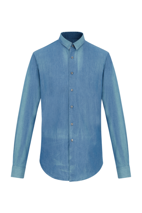 Shirt by Pal Zileri, AED367