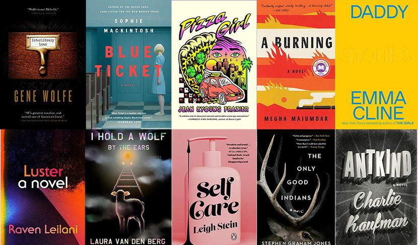 Best summer books, New books, Best reads, Summer 2020