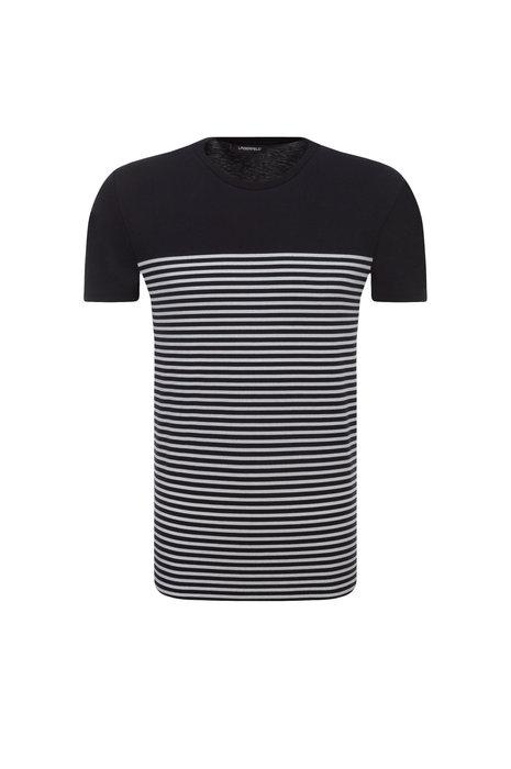 Tshirt by Karl Lagerfeld, AED690