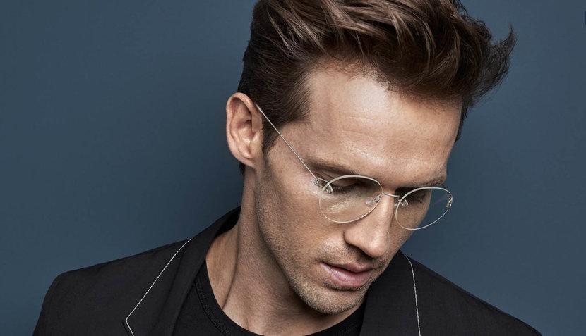 Lindberg eyewear, Customised, Dubai, Glasses, Sunglasses