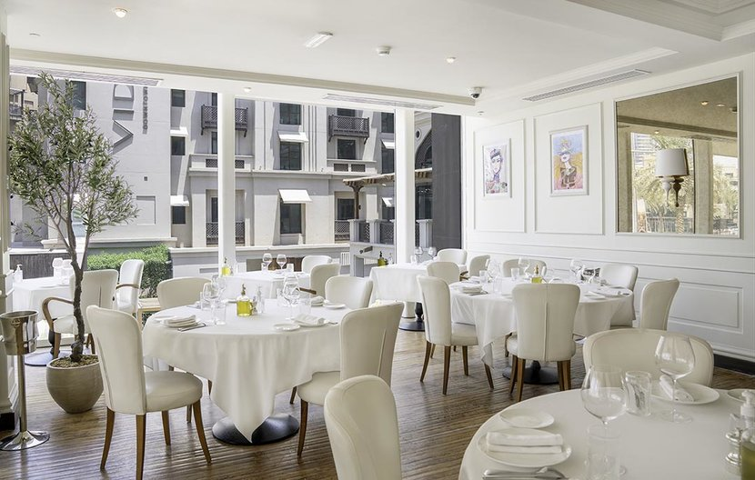 La Serre, Riyadh, London, Dubai, Lincoln hospitality