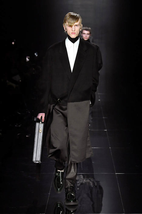 Style, Fashion, Autumn Winter 2020, Dunhill, Dunhill London