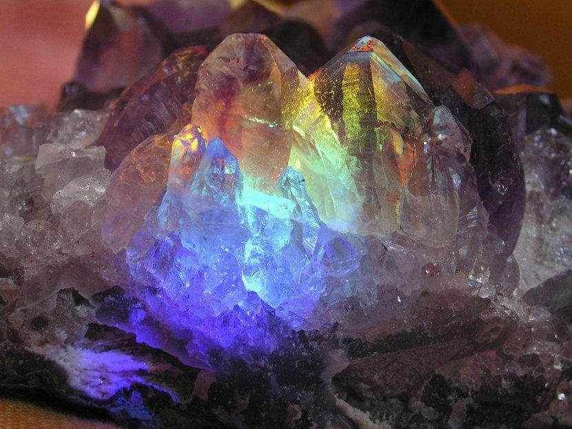 Time Crystals, Dr Strange, Science, Technology