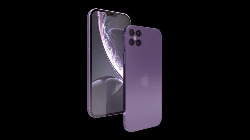 Iphone, IPhone 12, Apple, Smartphones, Smartphone, Review, Samsung