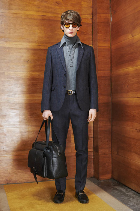Tod's, Look Book, Style, Fall Winter, Fall Winter 2020