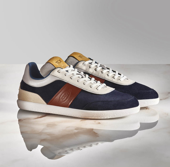 Look Book, Tod's, Autumn Winter 2020, Style, Accessories, Shoes