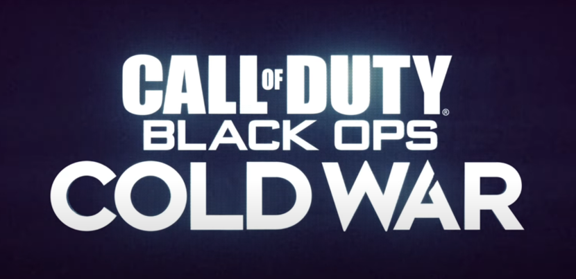Call of Duty, Black Ops, Cold war, Gaming, Shooters, CoD, Treyarch, Activision
