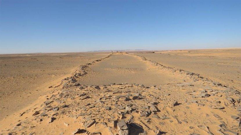 Saudi Arabia, Stonehenge, Archaeology, Artefacts, Mystery, Aliens
