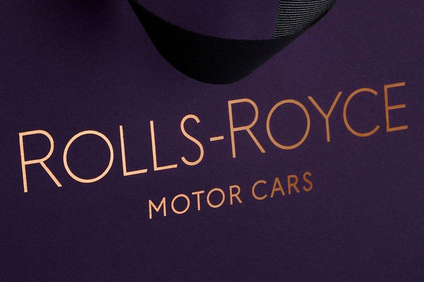 Rolls-Royce, Branding, Markeing, Rolls-Royce Ghost, Rolls-Royce Donald Trump