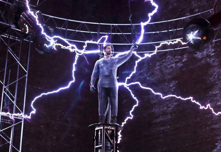 David Blaine, Best David Blaine Tricks, Magic, Illusion, Mentalism