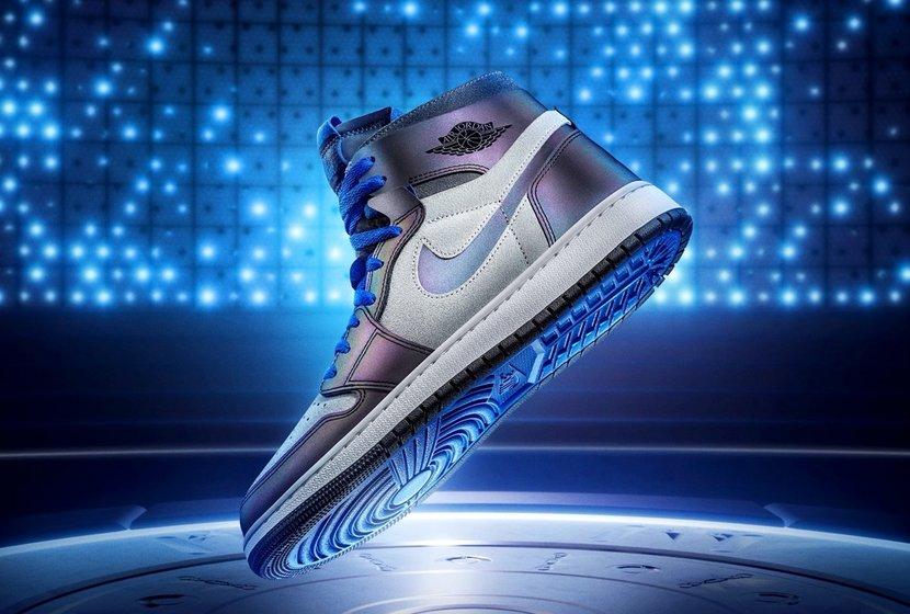 Nike, Jordan Brand, League of Legends, Gaming