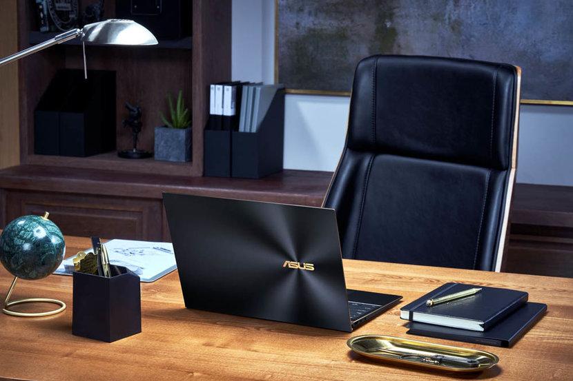 Asus, Technology, Tech, Gadgets, Laptops, Intel, Zenbook